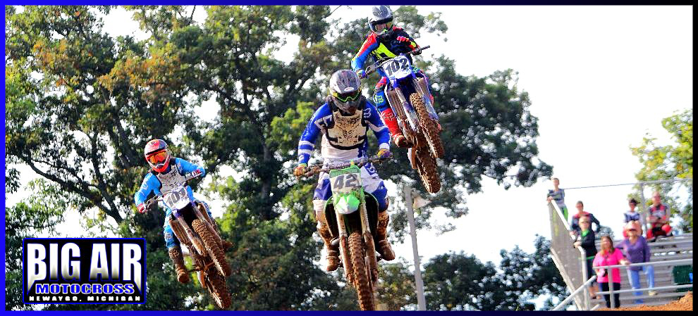Big Air MX