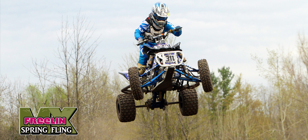 FREELIN MX PHOTOS FROM 2016 SPRING FLING